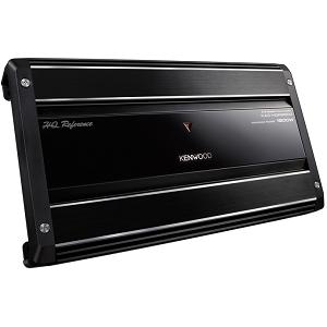 Kenwood Amplifiers