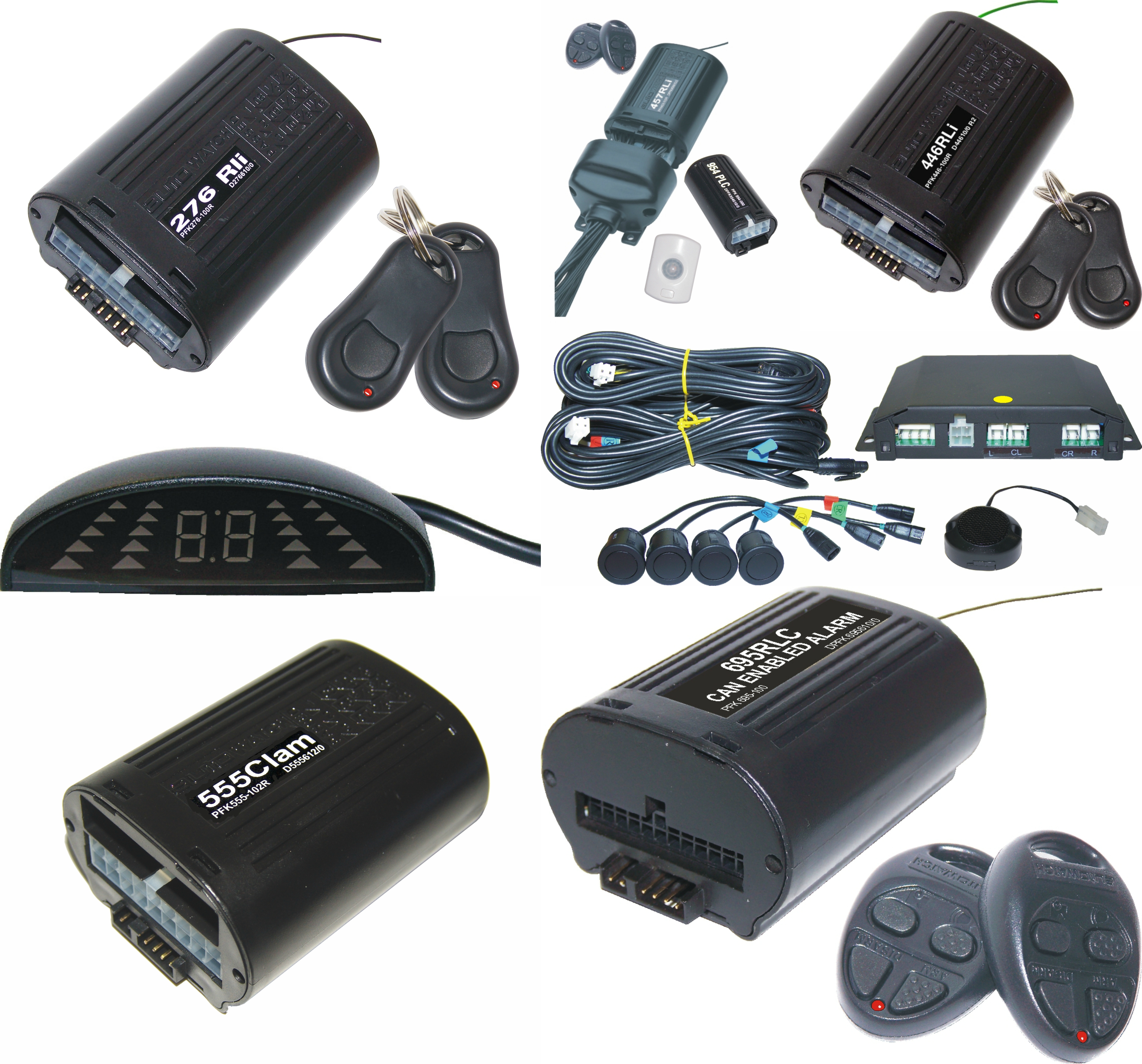 Autowatch Rivonia Car Sound Auto Watch Immobiliser Wiring Diagram