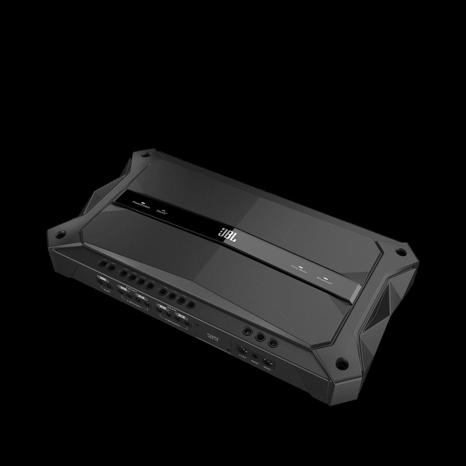 jbl amplifier gtr7535