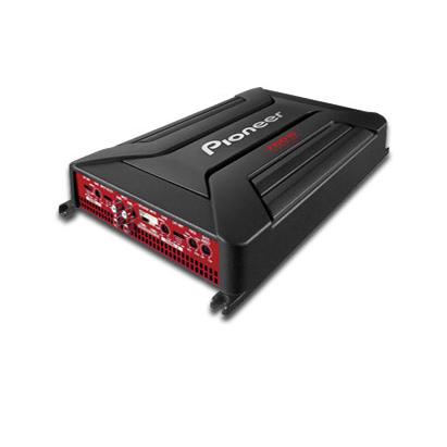 Pioneer Amplifiers