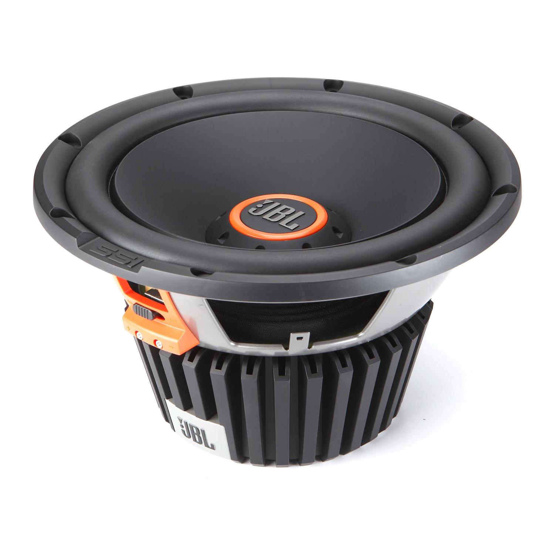 jbl s3 1224 subwoofer rivonia car sound. Black Bedroom Furniture Sets. Home Design Ideas