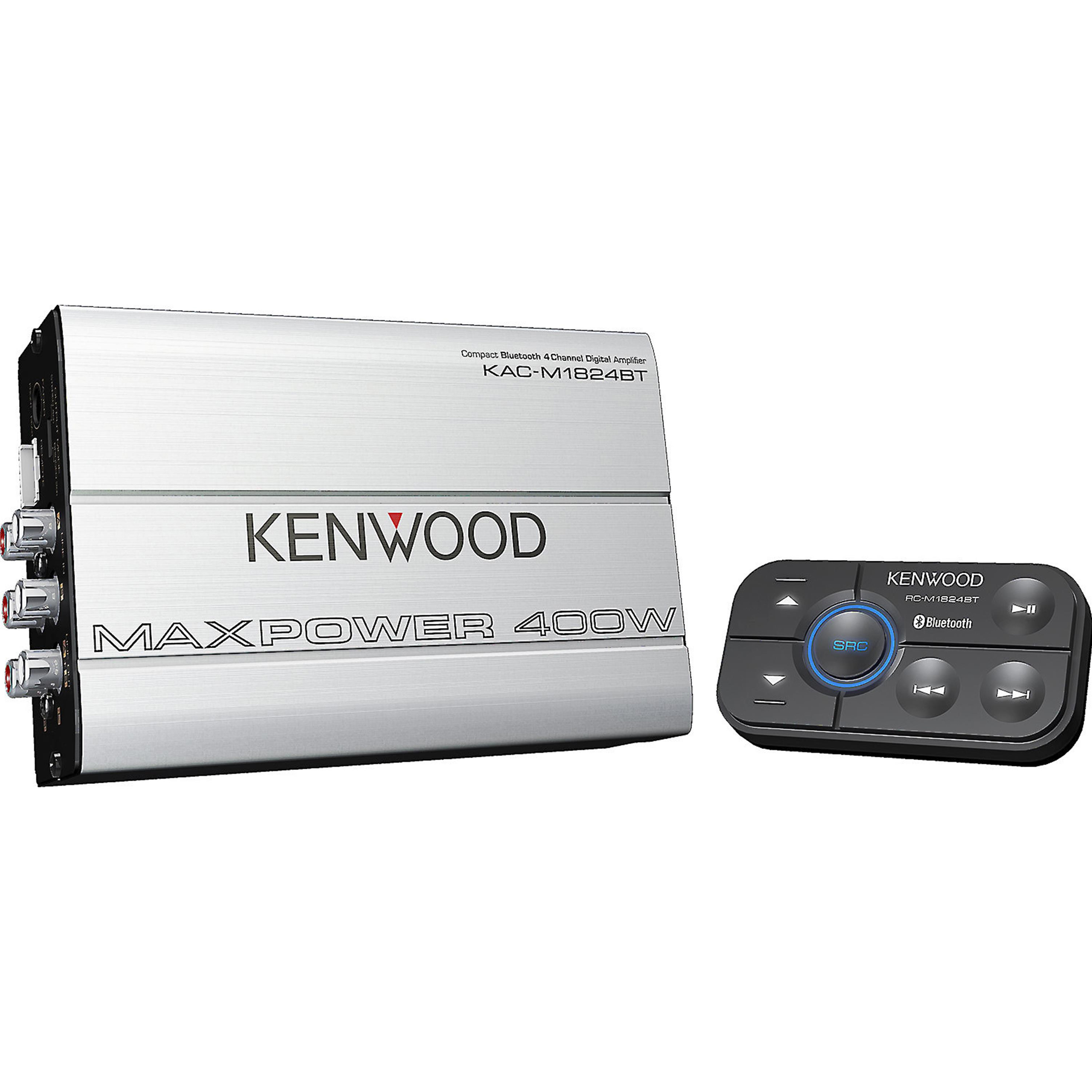 kenwood amplifier kac-m1824bt