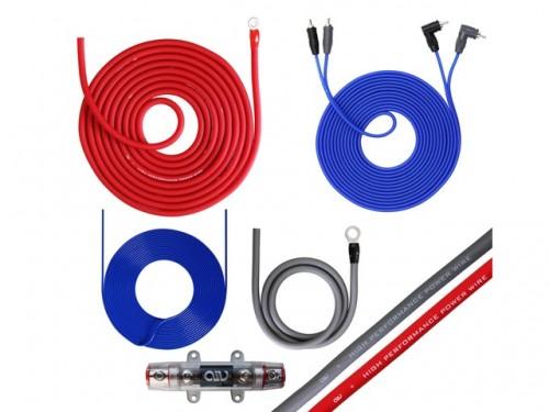 kicker wiring kit ck4
