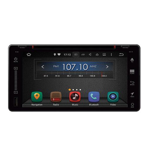 toyota universal multimedia radio